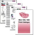 Catalogus-MGA