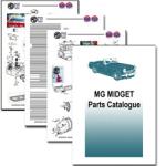 Catalogus-Midget